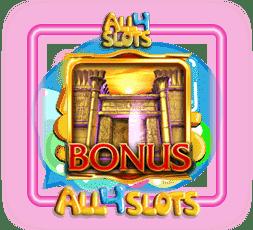 Horus Eye Bonus Symbol