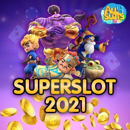 Superslot 2021