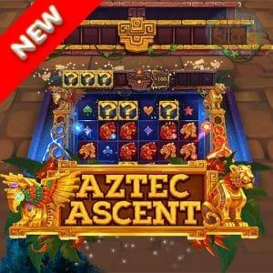 Aztec Ascent