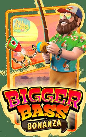 Bigger-Bass-Bonanza