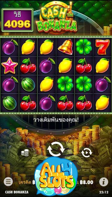 Cash-Bonanza-slot-demo