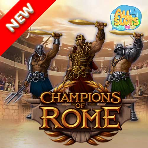 Champions of Rome ban