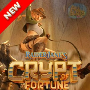 Crypt-of-Fortune