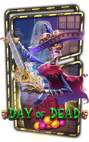 Day of the Dead lo