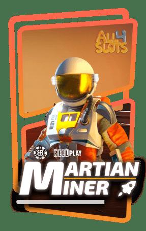 Martian-Miner-Infinity
