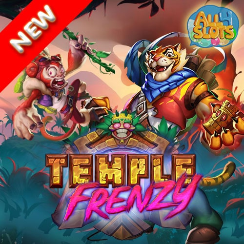 Temple-Frenzy