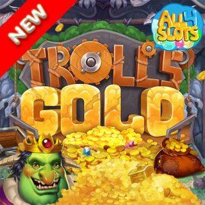 Troll's-Gold