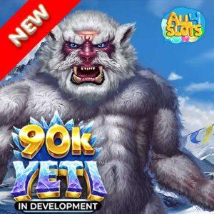 90K-Yeti