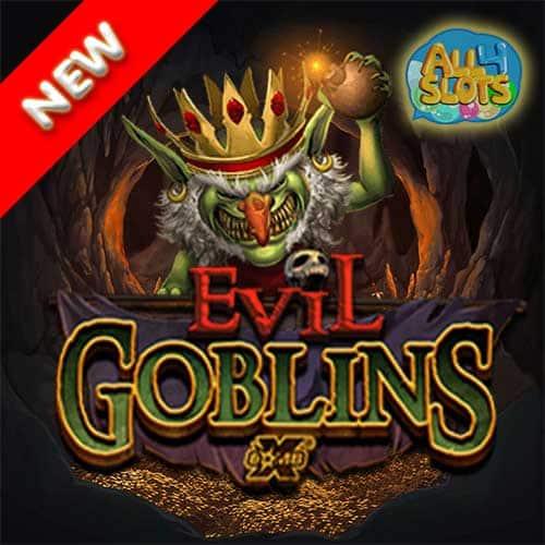 Evil Goblins xBomb banner
