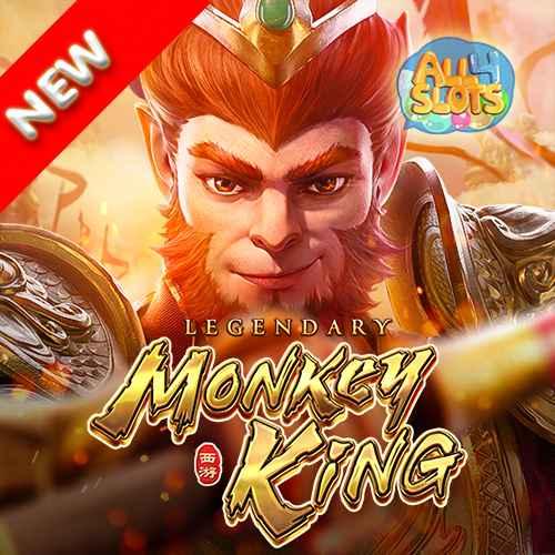 Legendary Monkey King banner