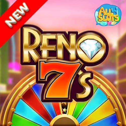 RENO-7S-เกมสล็อต