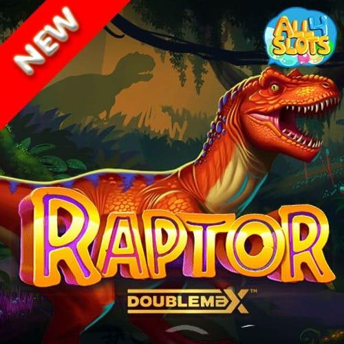 Raptor-Doublemax