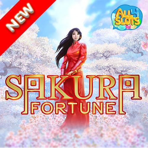 Sakura-Fortune-เกมสล็อต