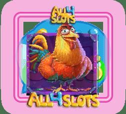 The Bird House slot