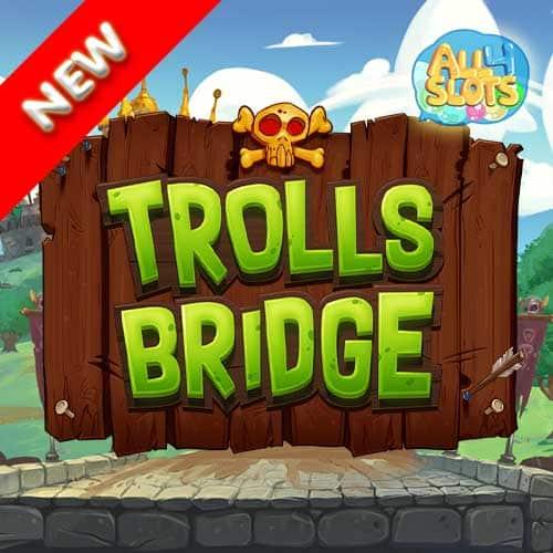 Trolls Bridge ban