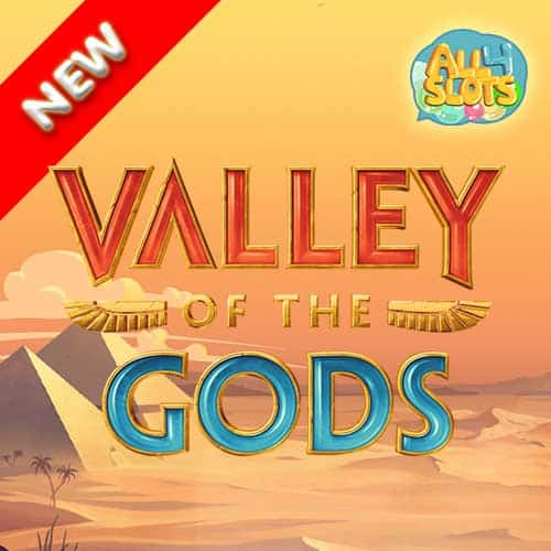 Valley of the gods banner